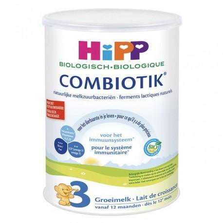 HiPP Dutch Stage 3 900g - Wholesale 8 Pack