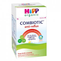 Hipp UK Anti reflux milk powder - 800g – From birth