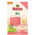 Organic Semolina Porridge -...
