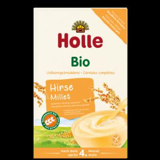 Organic Millet Porridge - 6...