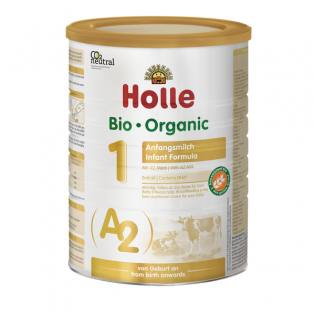 Holle Cow A2 Organic Infant...