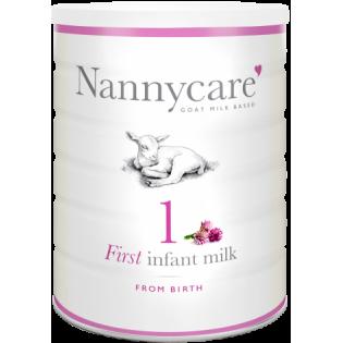 NANNYcare 1 Infant Milk...